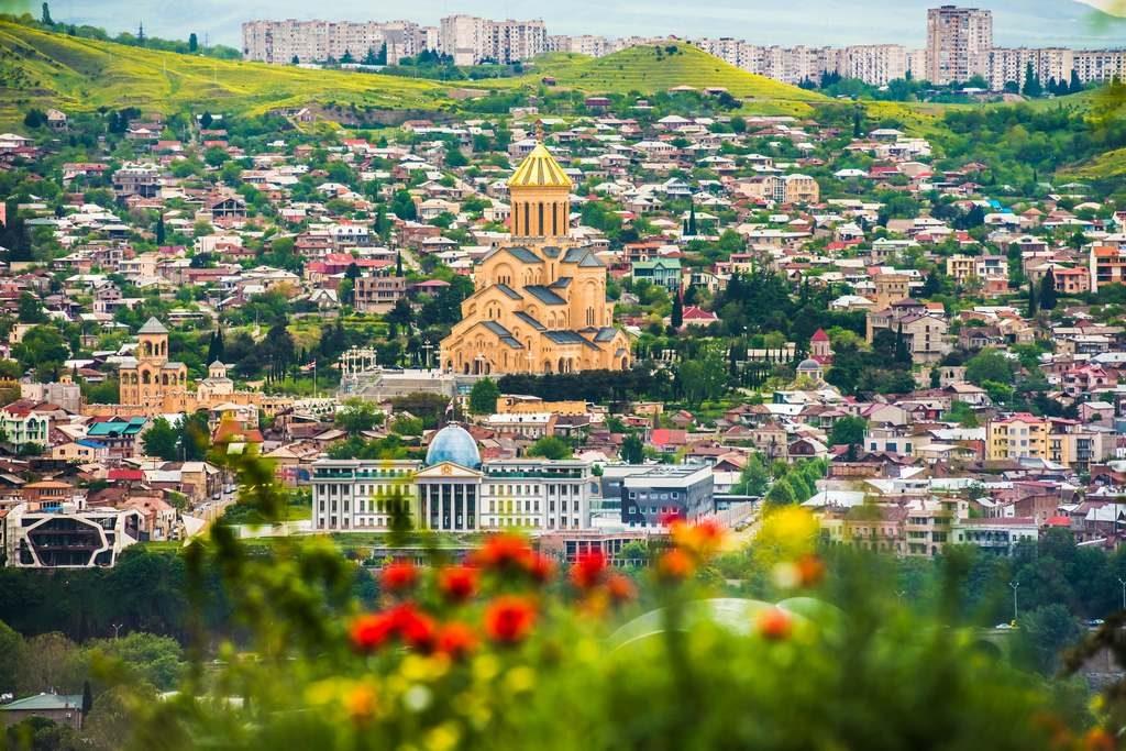 نتيجة بحث الصور عن مدينة تبليسي