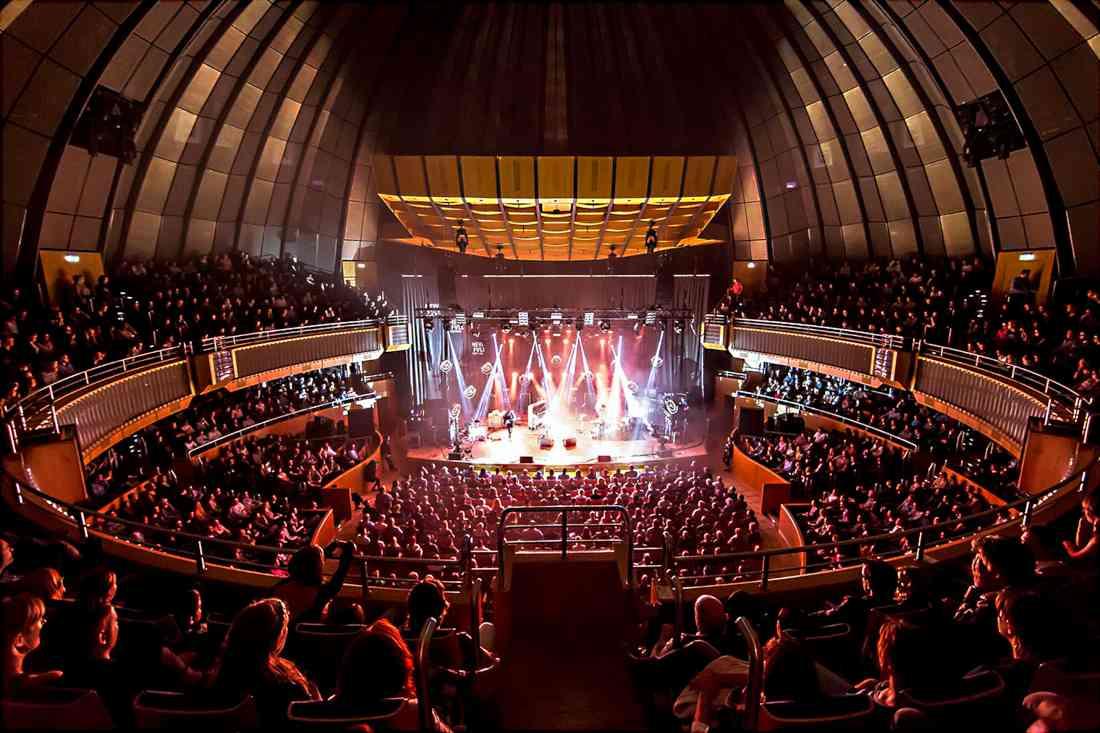 مسرح تونهال دوسلدورف