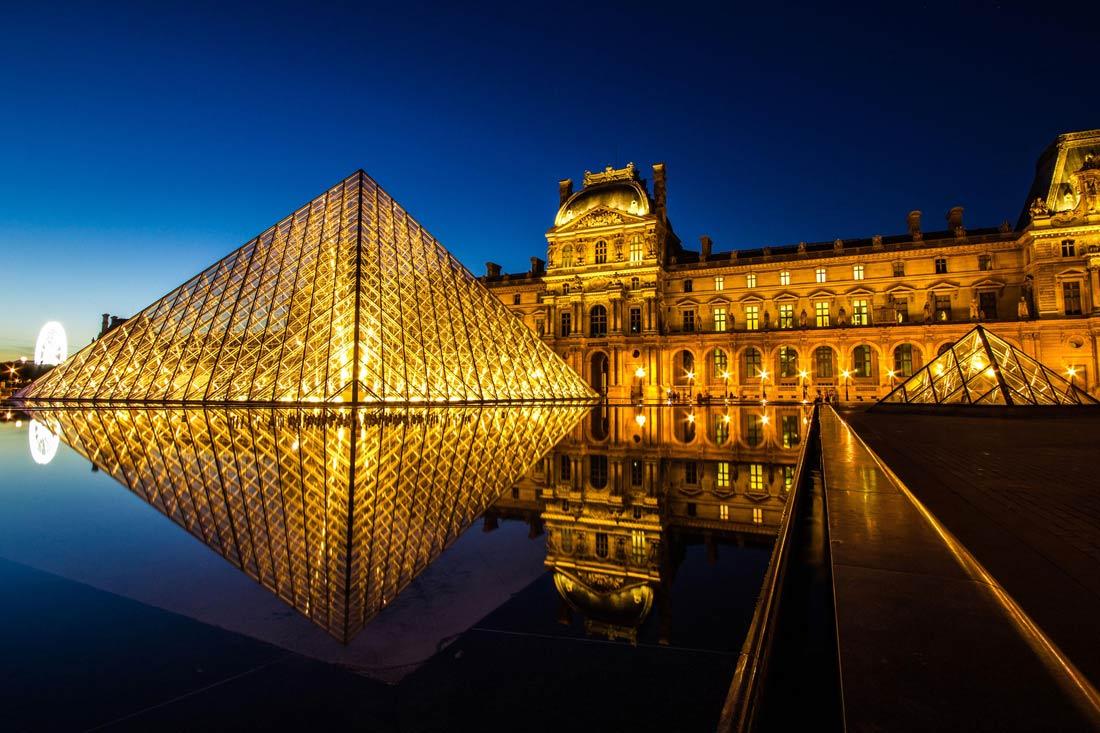 السياحة في باريس: أهم أماكن ومعالم مدينة النور والجمال