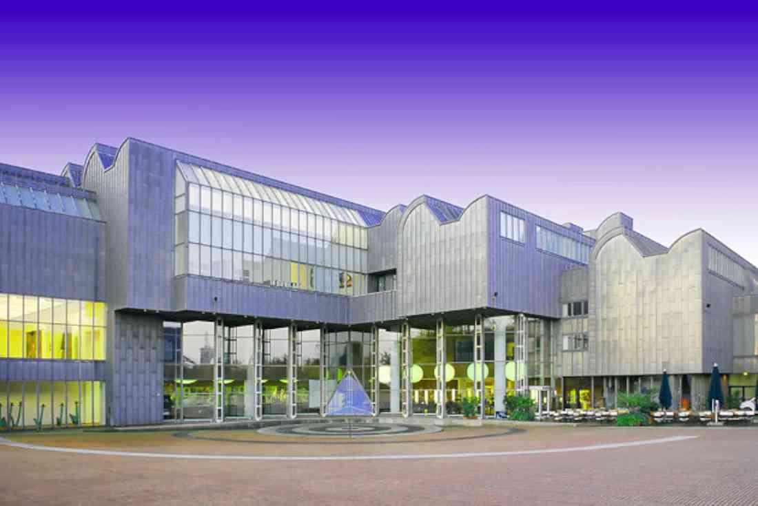 متحف رالف-ريتشارتز ومتحف لودفيغ