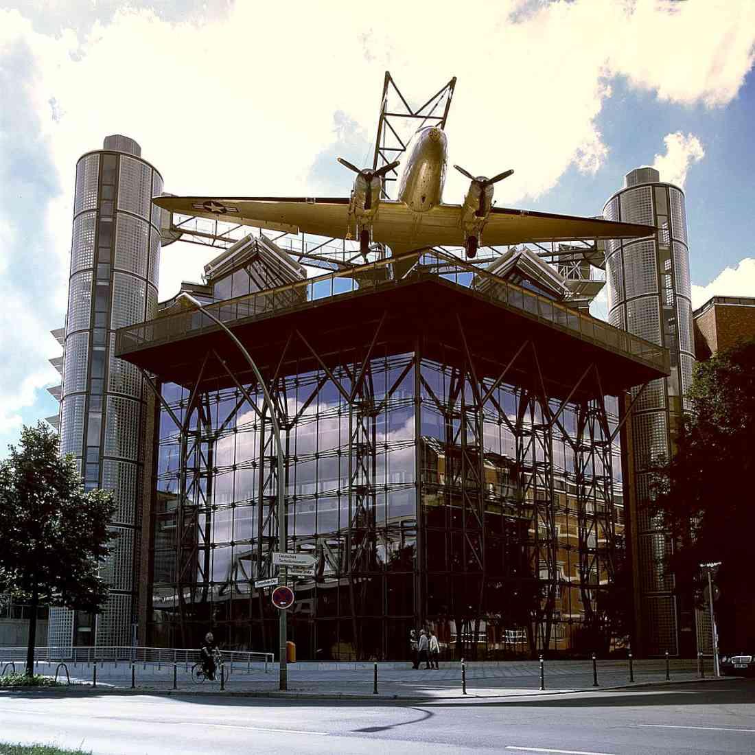 المتحف الألماني