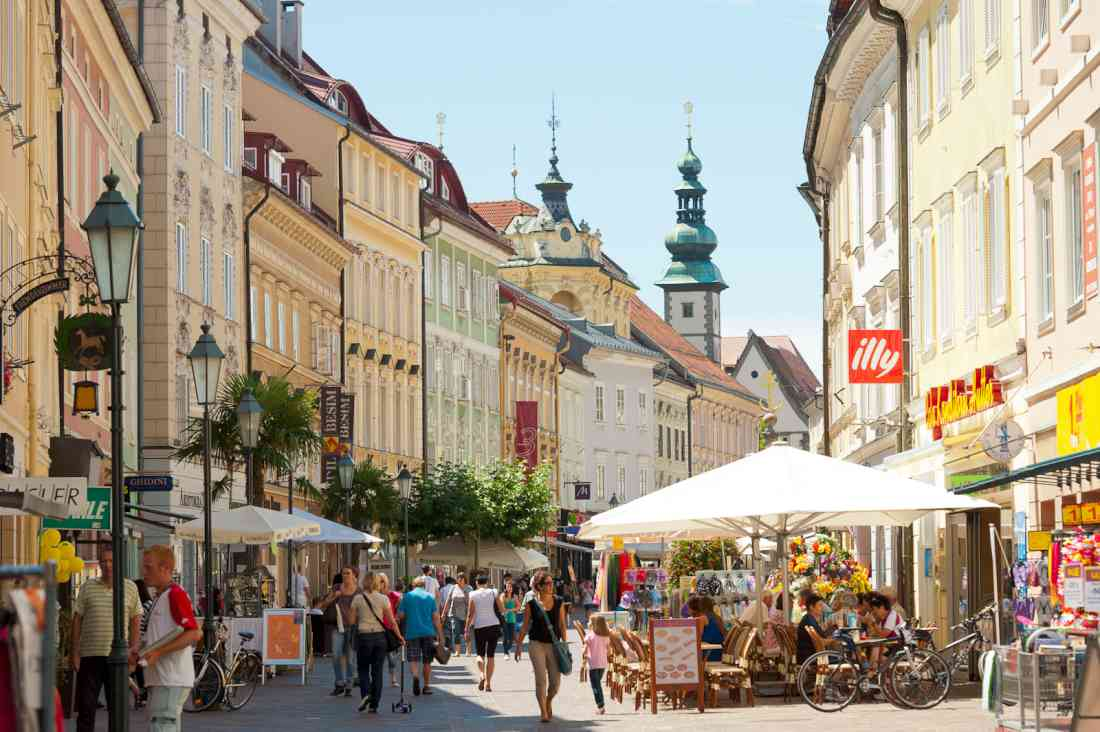 مدينة كلاغنفورت النمساوية 187FranzGERDL_KTHerbst-1100