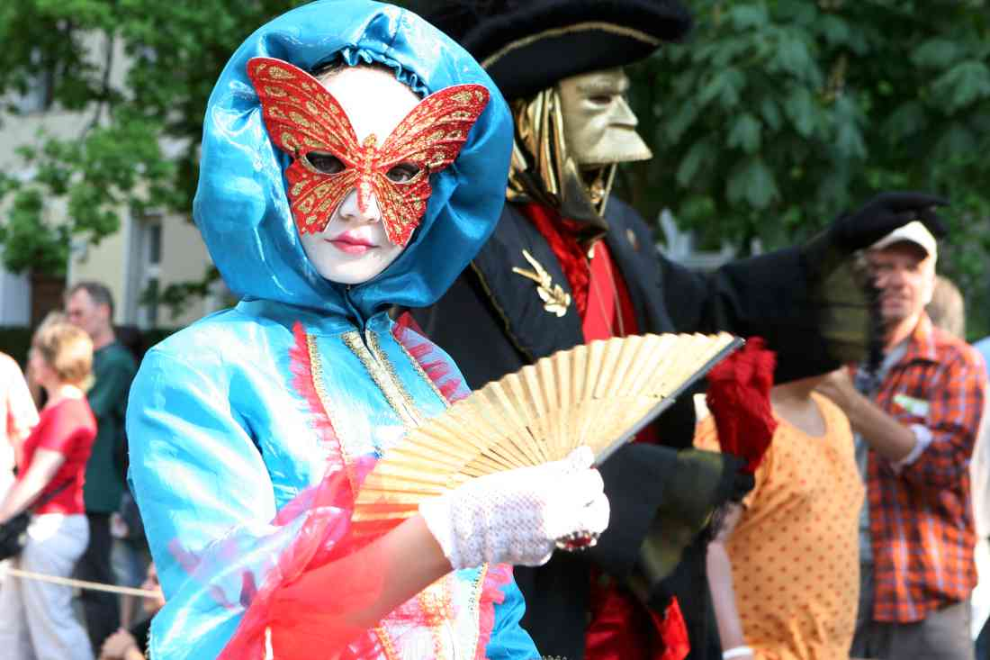 مهرجان الثقافات برلين