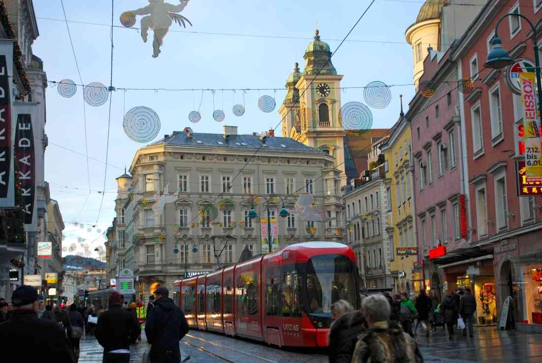 السياحة في لينز عاصمة النمسا العليا وأجمل الأماكن والمعالم تيك ويك