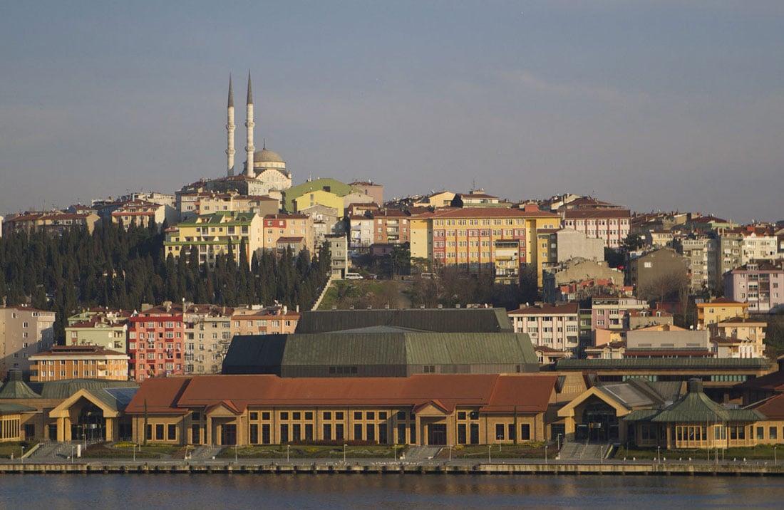 منطقة أيوب اسطنبول