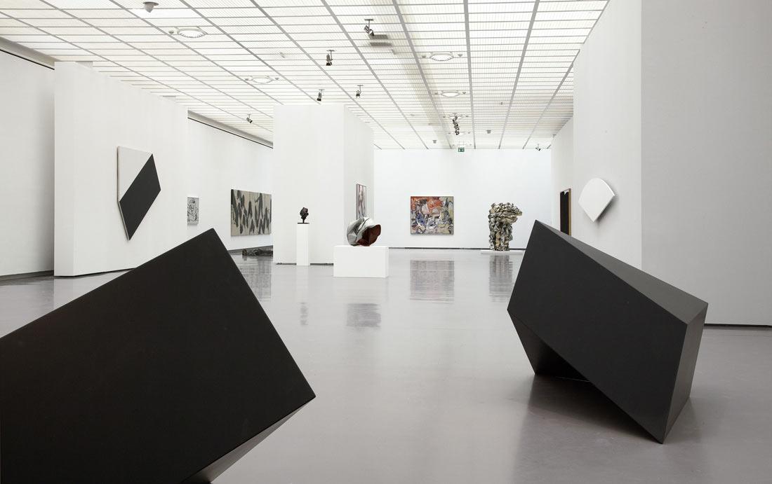 Kunsthaus Zurich