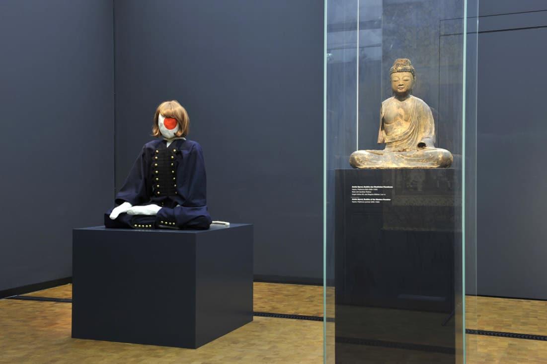 Museum of Rietburg Zurich