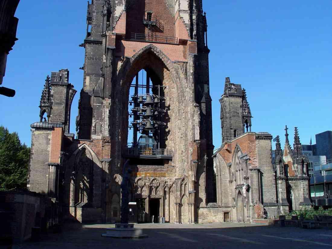 كنيسة القديس نيكولا هامبورج
