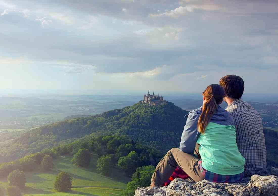 السياحة في ألمانيا الفاتنة