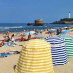 السياحة في بياريتز فرنسا