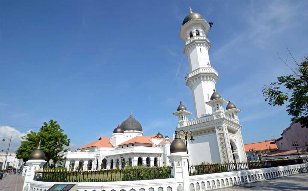 مسجد كابتن كيلنج