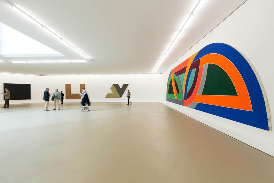 متحف بازل للفنون