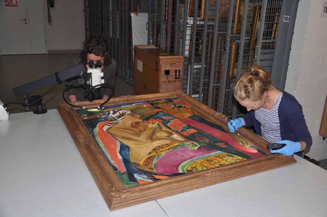 متحف لوزيرن للفنون