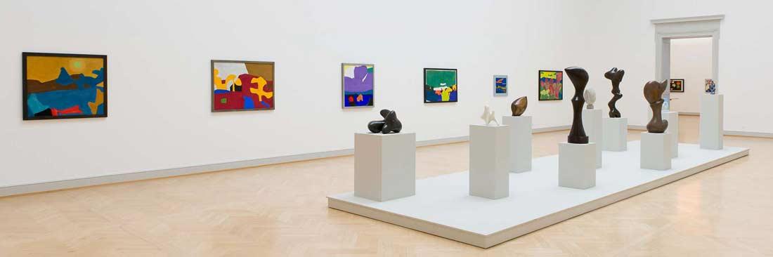 متحف سانت غالن للفنون الجميلة