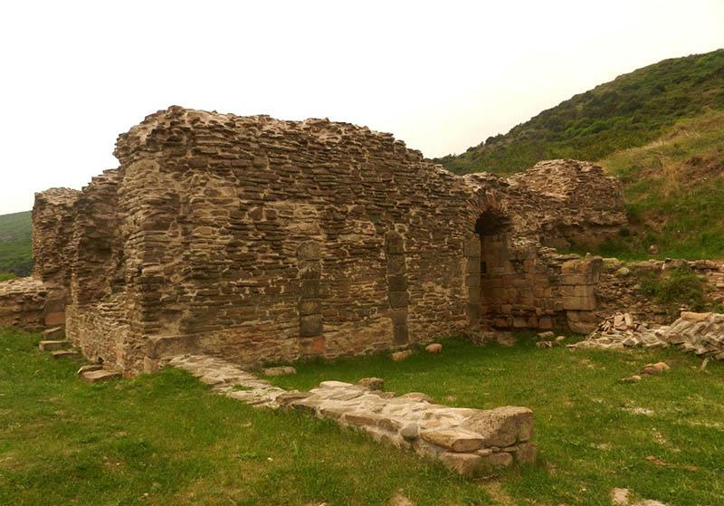 متحف متسخيتا الحكومي الأثري