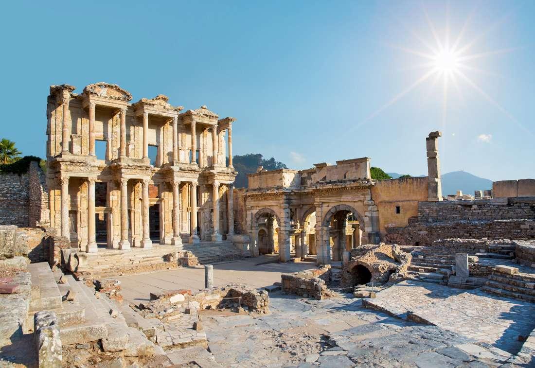 تاريخ مرمريس
