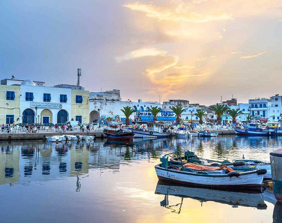 بنزرت تونس