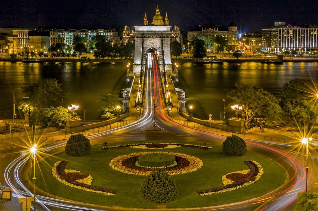 السياحة في بودابست عاصمة المجر