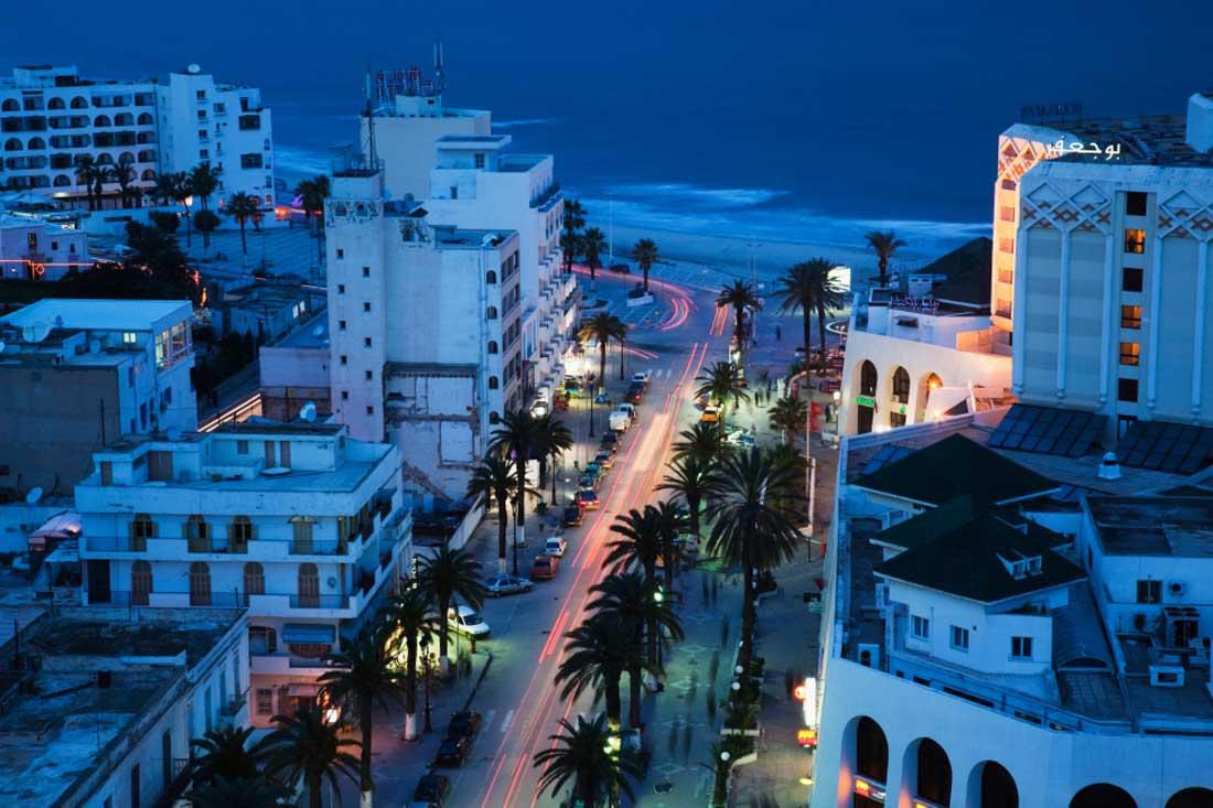 السياحة في مدينة تونس: أرض الماء والخضرة والوجه الحسن