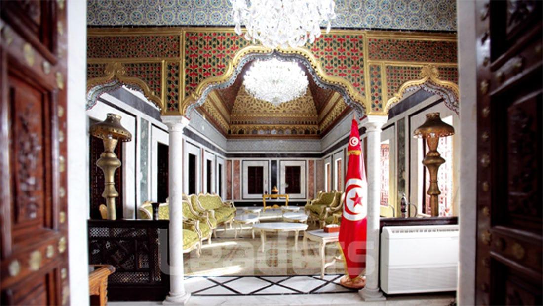 دار الباي تونس
