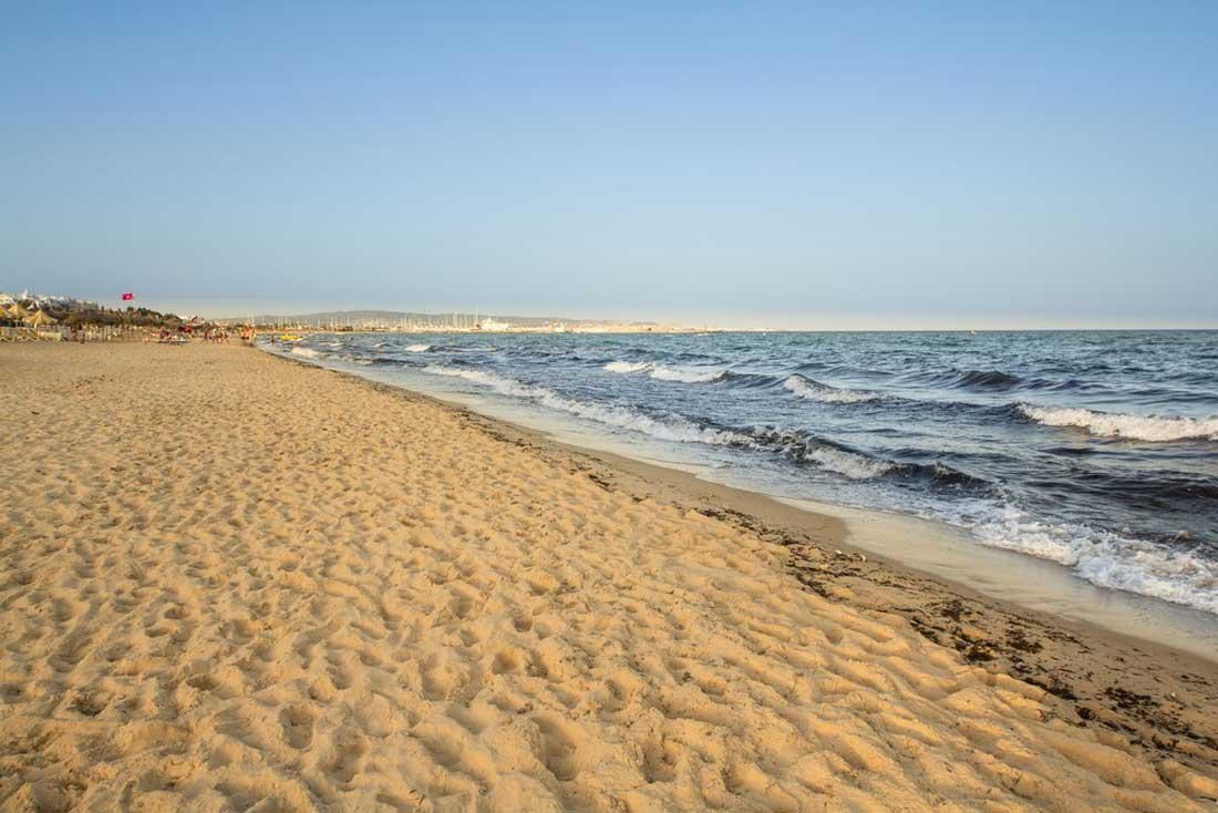 الوطن القبلي تونس