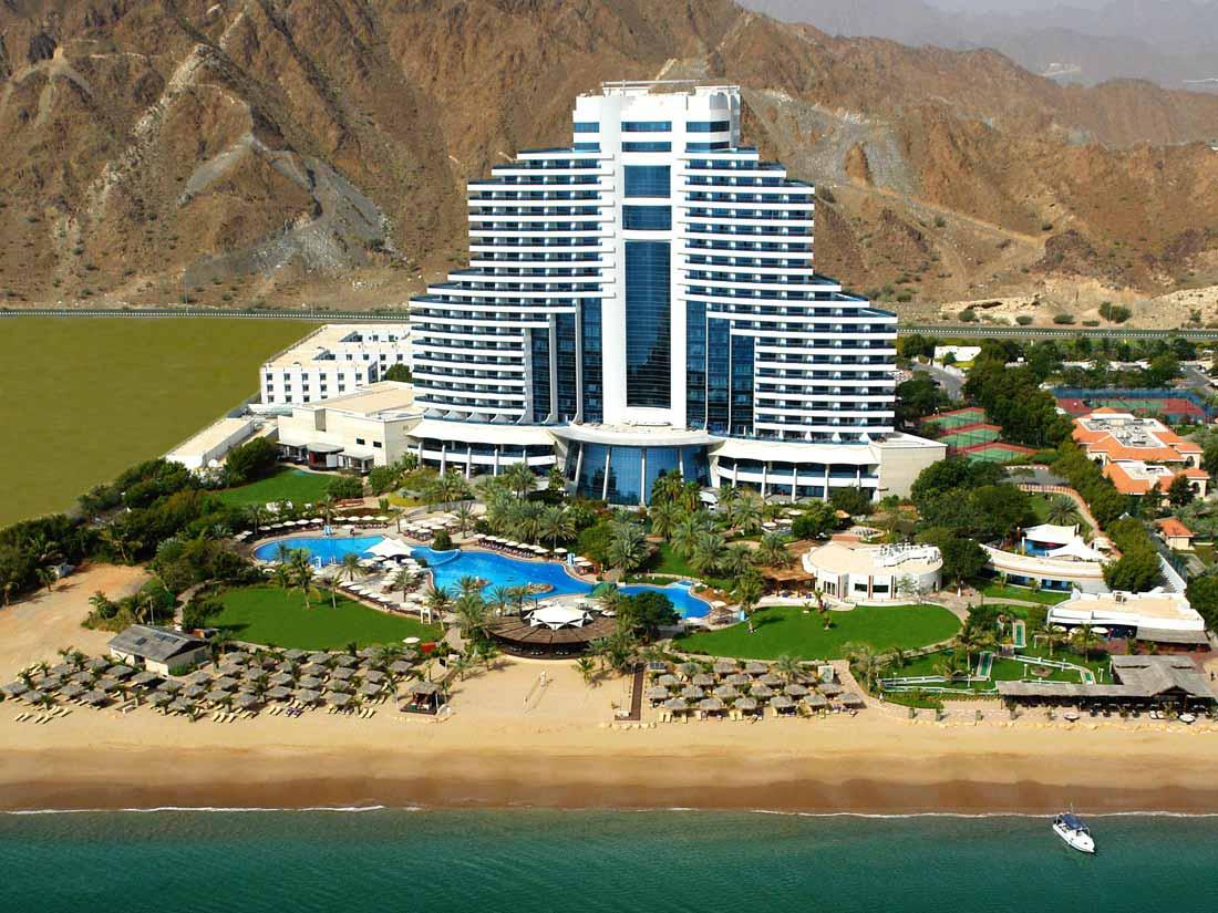 أماكن السياحة في مدينة العين الإماراتية