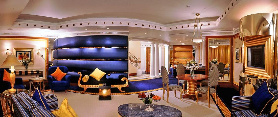 فندق برج العرب دبي الجميرا