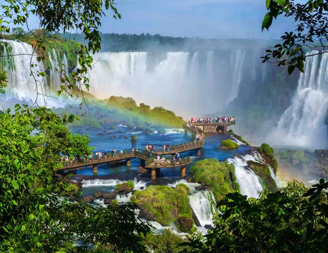 السياحة في الأرجنتين