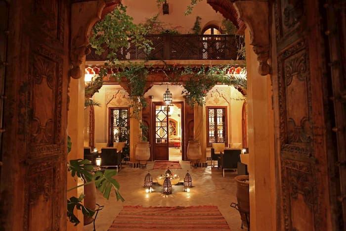 المنزل العربي – فندق 5 نجوم