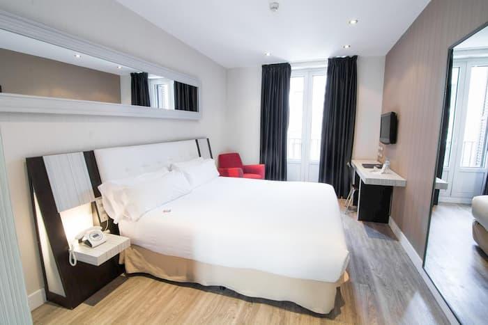 بوتي بالاس أرينال – فندق 3 نجوم