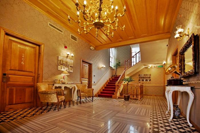 فندق أدا بالاس بويكادا – 4 نجوم