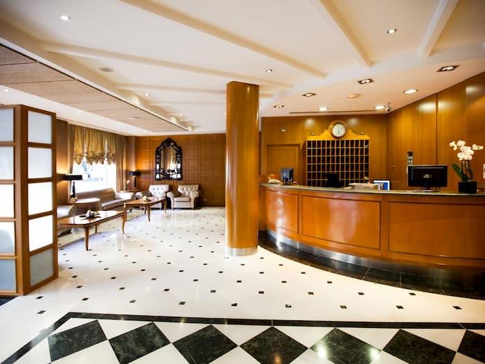فندق ألفونسو الثامن – 5 نجوم