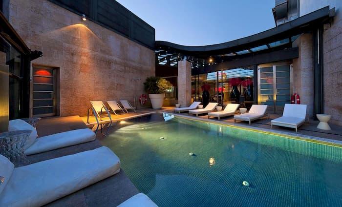 فندق أوربان – 5 نجوم
