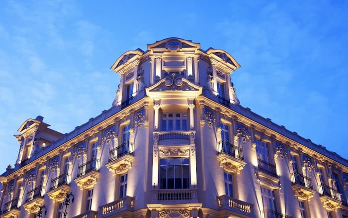 فندق أورسو – 5 نجوم