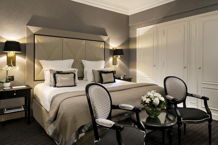 فندق باريير لو ماجستيك كان – 5 نجوم