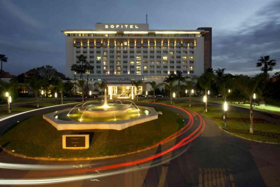 أفضل فنادق الرباط المغرب