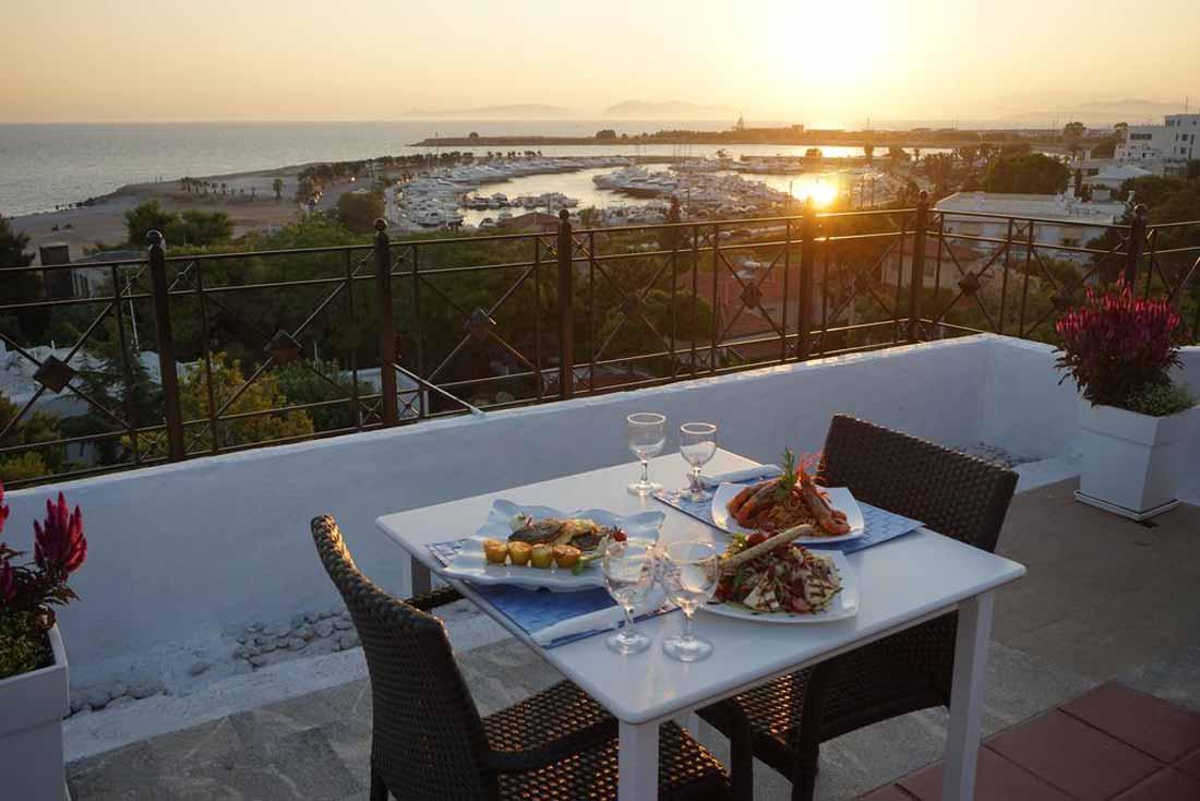 أفضل فنادق أثينا على البحر