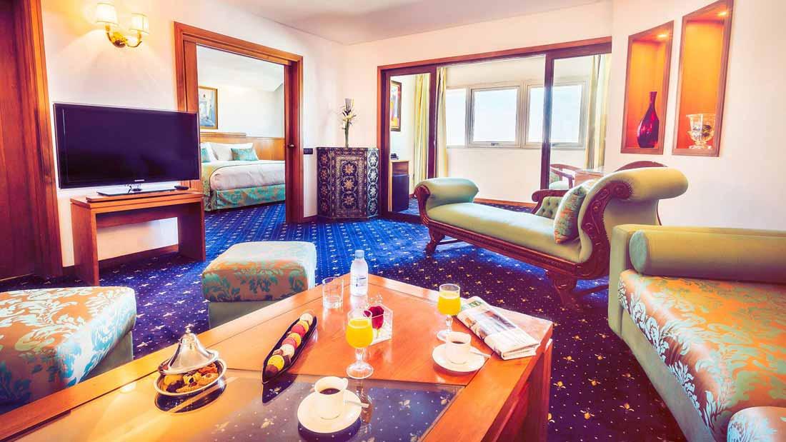 أفضل فنادق كازابلانكا للعوائل فنادق الدار البيضاء