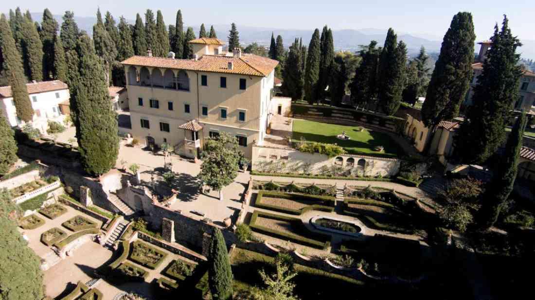 أفضل فنادق فلورنسا