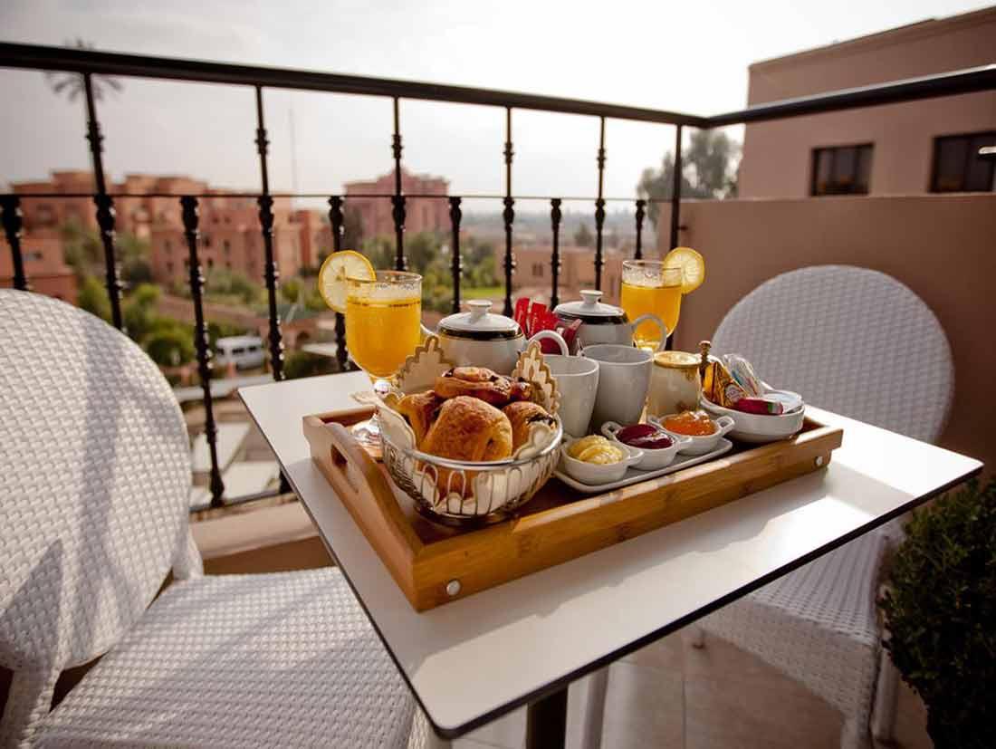 أفضل فنادق مراكش للشباب والعوائل