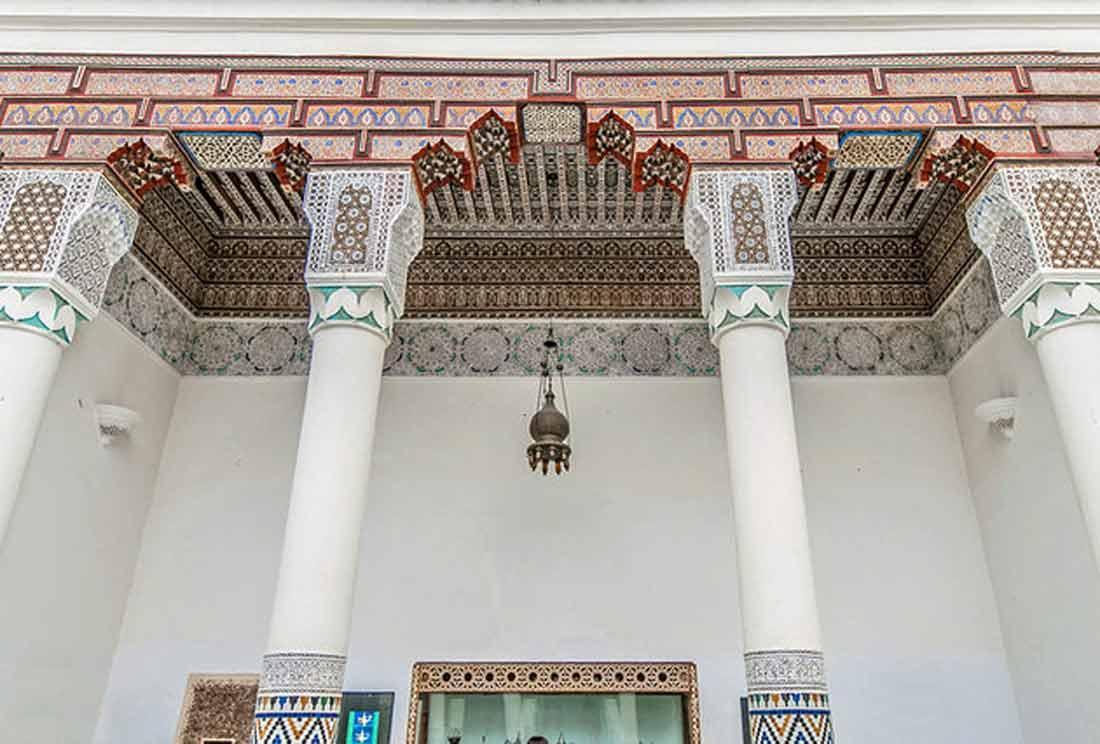 أفضل أماكن السياحة في مراكش