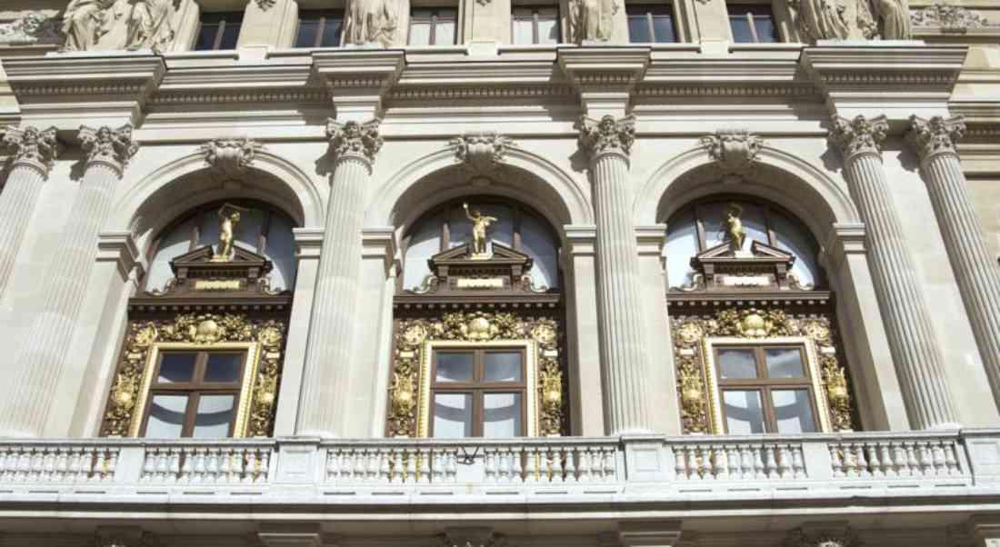 أفضل فنادق باريس