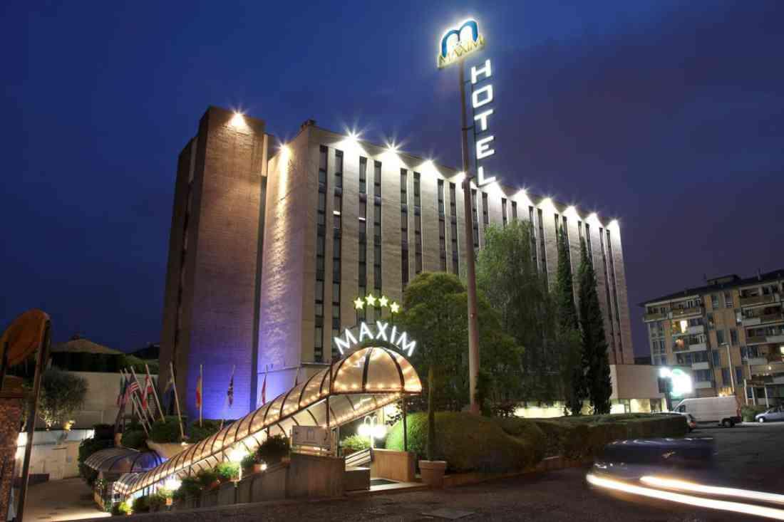 أفضل فنادق فيرونا