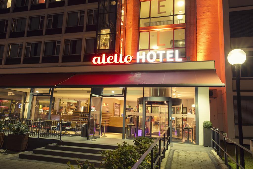 فندق أليتو كودام