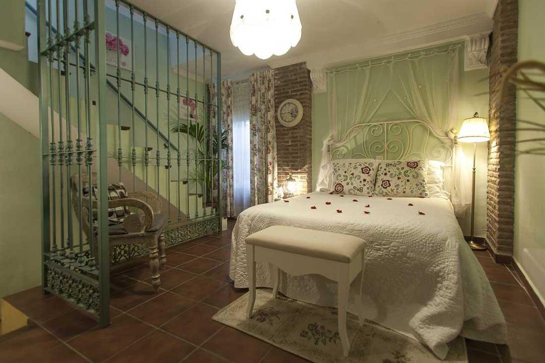 فندق بويرتا دي أدواريس