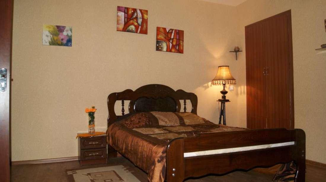 شقة جومبري 24