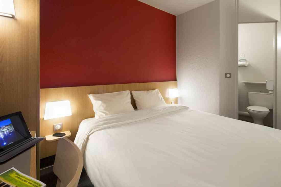 فندق B&B Hôtel LYON Centre Gambetta