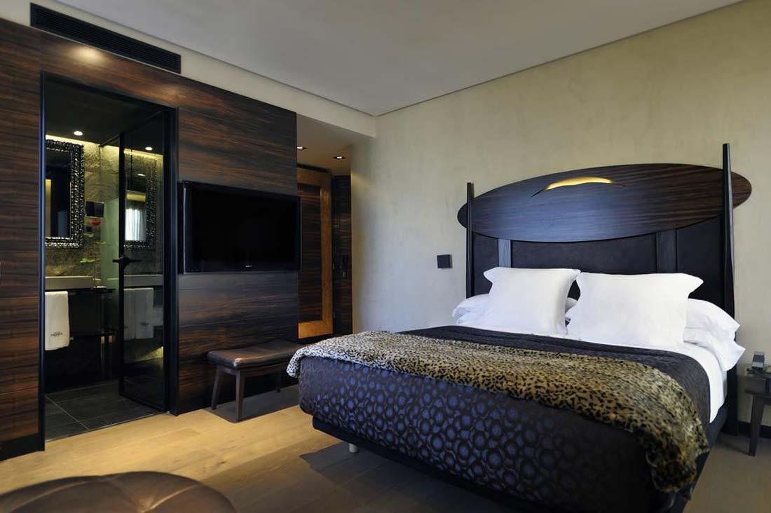 فندق باغيس ببرشلونة