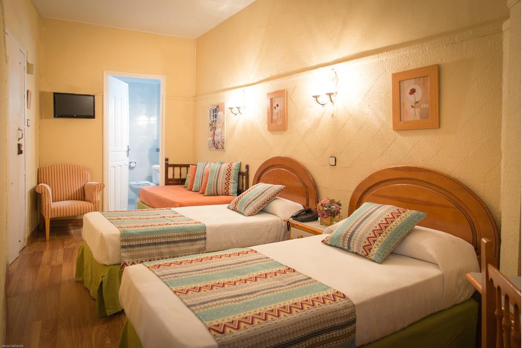 فندق Bed & Breakfast Naranjo