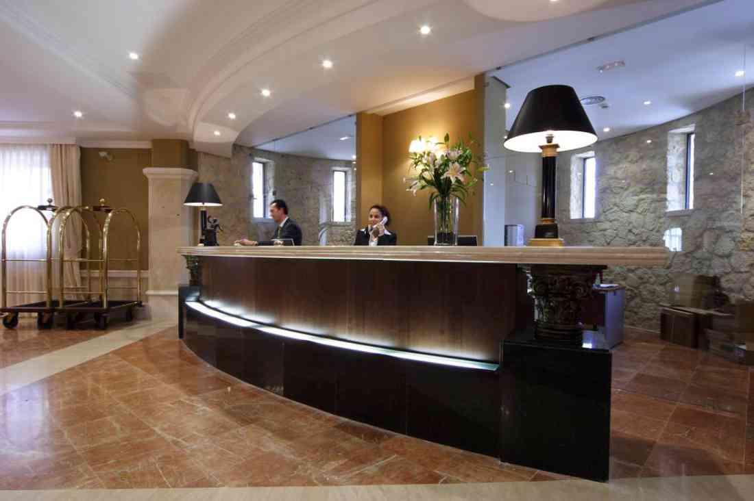 فندق Cándido
